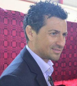 Prof. Dr. Felix Arion